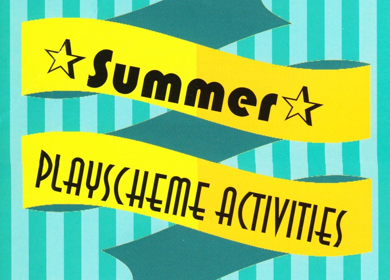 Summer-Playscheme-Activities-2017-logo