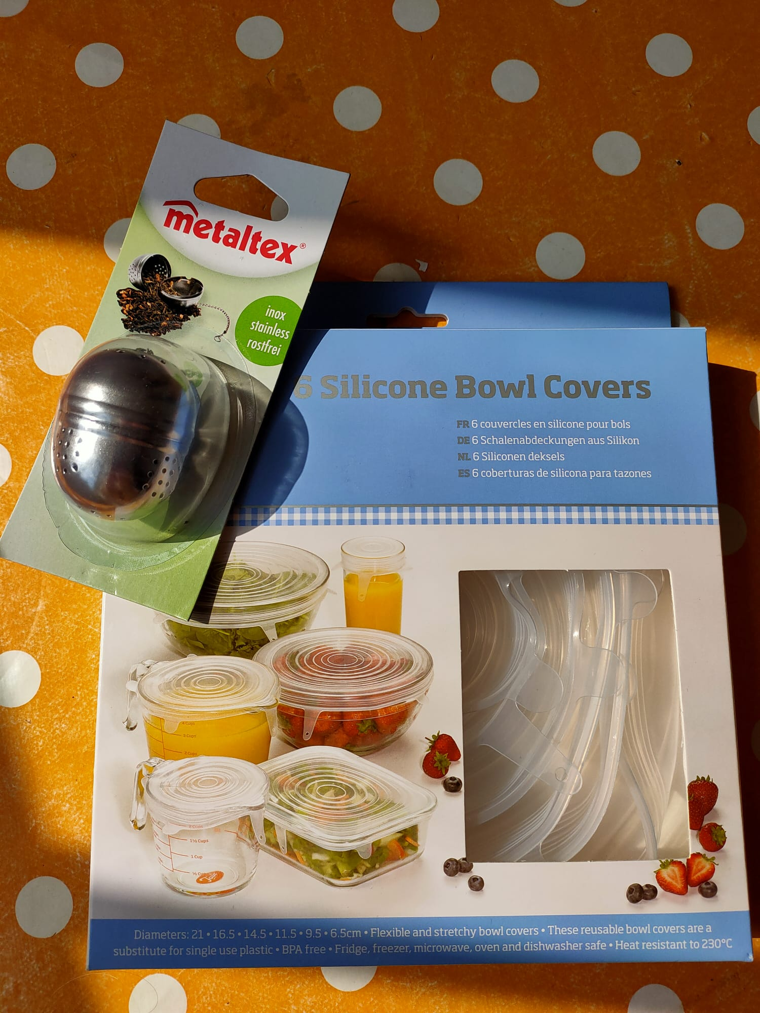 Gifts from The Housewares shop